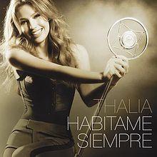 Habitame Siempre (Thalia)