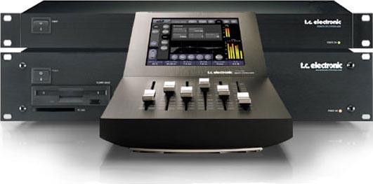 TC Electronics System 6000
