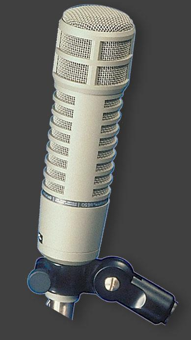 Electrovoice RE-20
